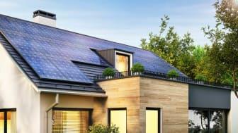 Solceller från Skånska Energi – vad ingår? Allt!
