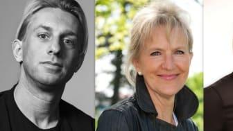 Fotografer: Stefan Tell, Ulf Sirborn, Hanna-Mia Persson