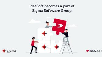 Sigma Software Group förvärvar IdeaSoft, ett snabbt växande företag i mjukvarutuvecklingsbranschen