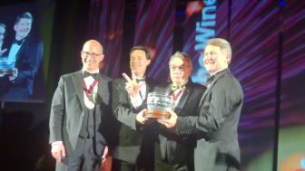 Wolf Blass utsedd till International Winemaker of the Year 2013