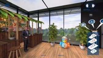 Die Virtour, DOYMAs virtueller Messeauftritt, geht 2021 in die nächste Runde