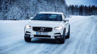 Nybilsgaranti och garanterat restvärde: Nu kan du leasa en begagnad Volvo