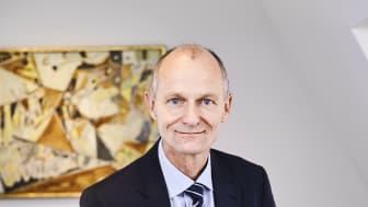 Managing Director Henrik Andersen