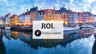 ROI acquires Danish fintech company Firstborn Capital