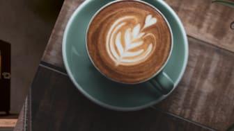 Coffee Professionals Festival - årets event för kaffebranschen