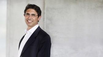 Norconsults Sebastiano Lombardo holder foredrag om grønn innovasjon på Eliaden 1. juni.