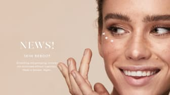 Löwengrip Skin Reboot Eye Cream och Exfoliating Pads