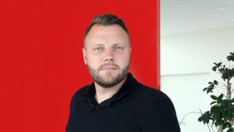 Per Håkansson är ny varumärkesdirektör för Isuzu Sverige