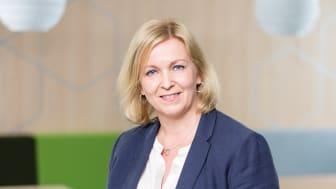 Mari Renlund, Market Access & External Affairs Director
