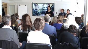 Skyddsvärnet arrangerar flera seminarier under våren 2020. Foto: Skyddsvärnet