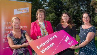 Enterprising Women Event