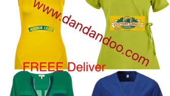 Illegal tobacco was advertised on t-shirts