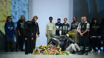 PR-foto: Copenhagen Fashion Week