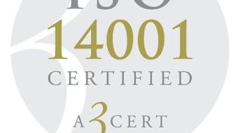 ISO 14001_certifieringsmärke