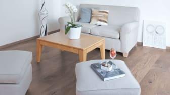 Wood Flooring : Engineered or Veneer?