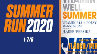 Summer Run 2020
