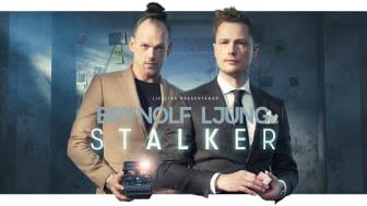"""Brynolf & Ljung tillbaka på scen med nyskrivna showen """"Stalker"""""""