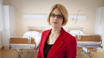 MP vill se fler sjuksköterskor och vårdplatser genom slopat besparingskrav