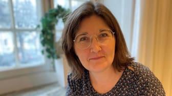 Brita Lundström Omvärldsanalytiker, Stockholms Akademiska Forum