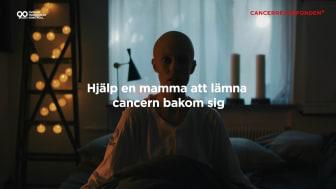Hjälp en mamma att lämna cancern bakom sig