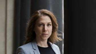 Veronica Johansson