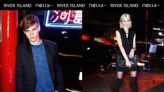 Nelly.com öppnar Pop Up Store tillsammans med River Island