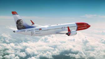 Mary Seacole 737 MAX