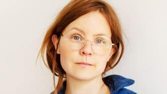 Onsdagen den 5 februari kommer författaren och illustratören Emma Adbåge till Högskolan Kristianstad.