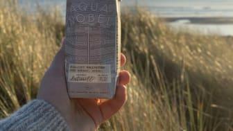 För oss på Aqua Nobel är vatten inte bara vatten.