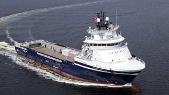 The Norwegian oil-industry solutions provider Island Offshore has set a clear precedent in the market by contracting KONGSBERG to convert three of its Platform Supply Vessels to use hybrid power technology