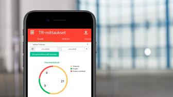 Visma tarjoaa Movenium-työturvallisuuspalvelun maksutta suomalaisille pääurakoitsijoille
