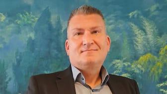 Peter Cavalan, biträdande kommundirektör