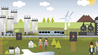 Urban Insight: Energian varastointi ja kapasiteetin tarjoaminen palveluna voisi olla avain hiilipäästöjen vähentämiseen