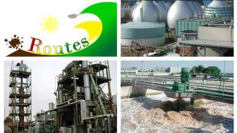 SVU-rapport 2014-23: Nya processvägar för effektiv slamhantering (avlopp och miljö)