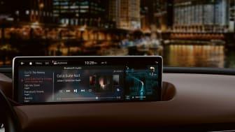Hyundais ccOS. Foto: Hyundai