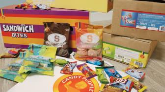 Candy People för hållbart lördagsgodis