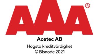 AAA Acetec AB