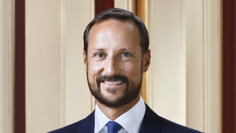 Kronprinz Haakon startet am 24. Mai in Berlin neues norwegisches Businessportal The Explorer