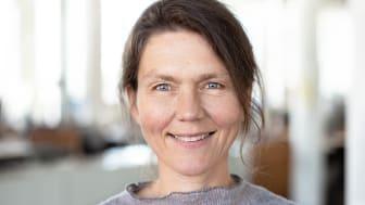 Malin Axelsson Sjödahl, inredningsarkitekt