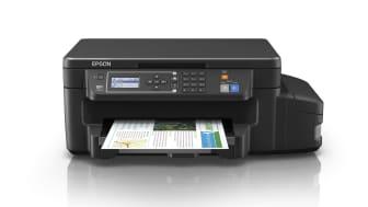L605 Ink Tank System Printer
