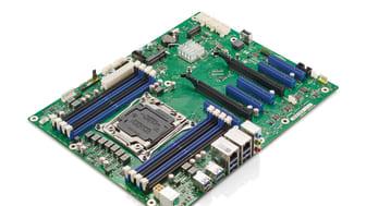 Fujitsu D3598-B ATX Mainboard