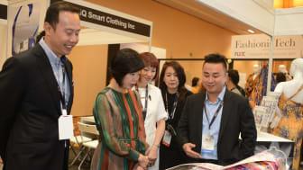 Press Release: Epson collaborates with Singapore designers on FashionisTech showcase at FUZE Fashion Technology 2017