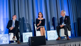 IFRA Annual Meeting Open Forum