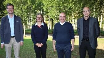 Helen Drexler ergänzt Vorstand des Vereins zur MINT-Talentförderung e.V. als Beisitzerin