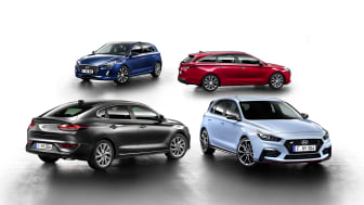 Hyundai i30 Range_4 cars (2)