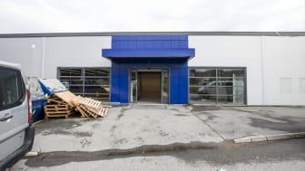 Nord-Europas største JYSK-butikk åpner i Bodø