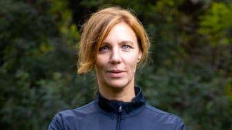 Generalsekreterare Janna Hellerup Ulvselius