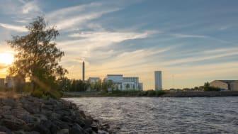 VD för Lidköping Energi skiljs från  sitt uppdrag