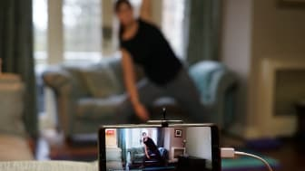 Covid-19: #StayInWorkOut - moving your activity classes online