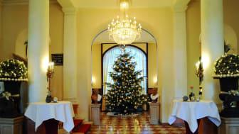 Weihnachtszeit in den Maritim Hotels: Einfach schön und so richtig festlich. Wer beim Online-Adventskalender mitmacht, kann die besondere Atmosphäre vielleicht schon bald selbst genießen.